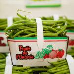 grene beans